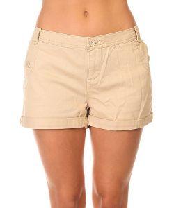 Zoo York | Шорты Классические Женские Best Shorts Trader
