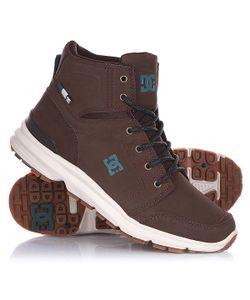 Dcshoes | Ботинки Высокие Dc Torstein Coffee