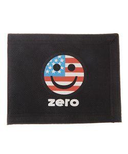 Zero | Кошелек Usa Bi-Fold Happy Face