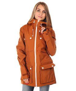 Clwr   Куртка Женская Colour Wear Lynx Jacket Adobe