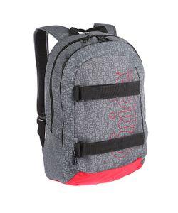 G.Ride | Рюкзак Спортивный Backpack Grey/Red