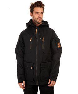 Clwr | Куртка Парка Falk Jacket Black