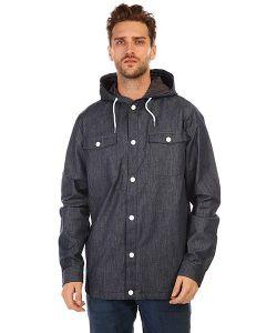 Clwr | Куртка Джинсовая Field Shirt Denim