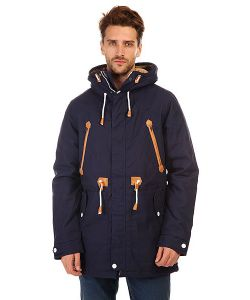 Clwr | Куртка Парка Urban Parka Patriot Blue