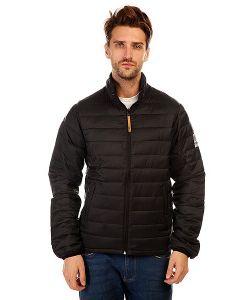 Clwr | Пуховик Moss Jacket Black