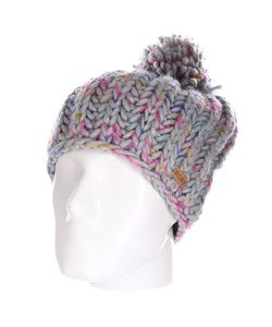 Roxy | Шапка Женская Nola Beanie Heritage Heather