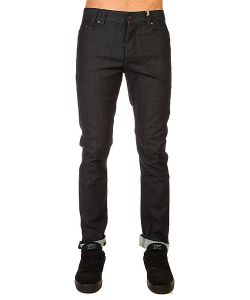 Insight | Джинсы Узкие Loose Joints Slim Slouch Black Grey Rinse