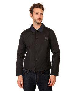 Insight | Куртка Кожаная 212300 Black