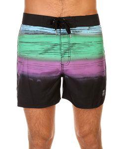 Insight | Шорты Пляжные Short Stripe Floyd Black