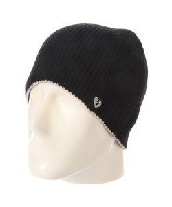 Mystery | Шапка Custom Knit Black