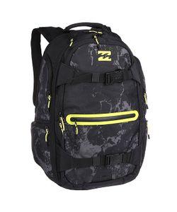 Billabong | Рюкзак Спортивный Combat Backpack Black