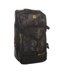 Billabong | Сумка Дорожная Transfer Travel Bag Black