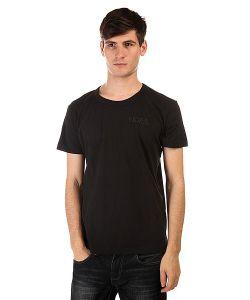 Nord | Футболка Skateboards Logo Tee Shirt Black