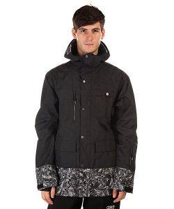 Quiksilver | Куртка Sense Jkt Black