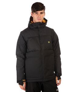 Dcshoes | Куртка Dc Downhill Jkt Anthracite