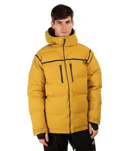 Quiksilver | Куртка Tr Pillow Jkt Olive Oil