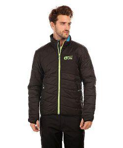 Picture Organic   Куртка Picpuff Black