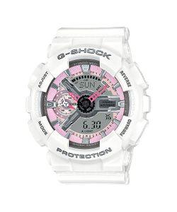 Casio G-Shock | Часы Женские Gma-S110mp-7a White