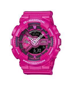 Casio G-Shock | Часы Женские Gma-S110mp-4a3 Pink