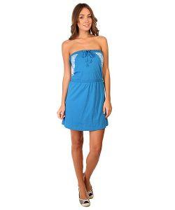 Zoo York   Платье Женское Mariner Blue