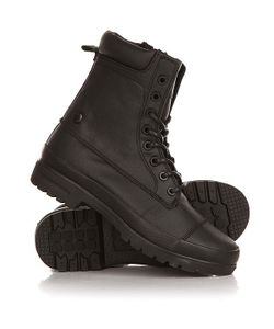 Dcshoes   Ботинки Высокие Dc Amnesti Tx