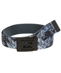 Billabong | Ремень Revert Belt Dark Slate