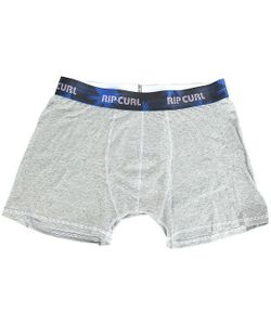Rip Curl | Трусы Solid Boxer Short Cement Marle