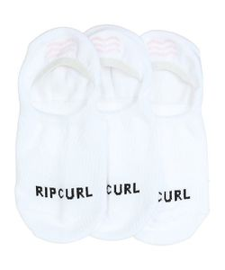 Rip Curl | Носки Низкие Invisible Sock-3p