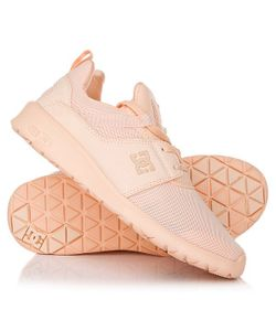 Dcshoes | Кроссовки Dc Heathrow Peach Cream