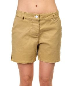 Colour Wear | Шорты Классические Whiff Shorts Camel
