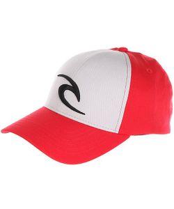 Rip Curl | Бейсболка Классическая Icon Snapback Cap Ribbon