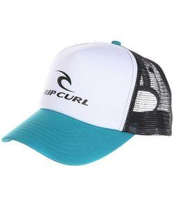 Rip Curl | Бейсболка С Сеткой Rc Corporate Trucker Lake