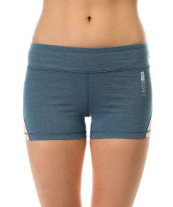 Roxy | Шорты Классические Imanee Ht Short Captains Heathe