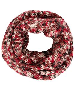 Billabong   Шарф Снуд Over The Snood Chili Pepper