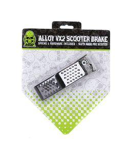 Mgp   Тормозная Система Для Самоката Base Alloy Brake Inc Hardware