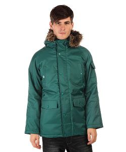 Today | Куртка Парка Oxford Parka Green