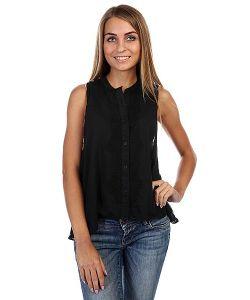 Insight   Блузка Женская Coterie Shirt Floyd Black