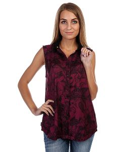 Insight   Блузка Женская Jungle Avenue Shirt Potion