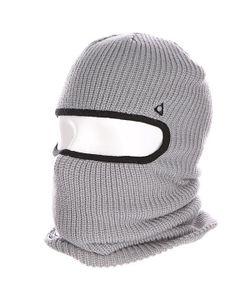 Ashbury | Балаклава Facemask Grey
