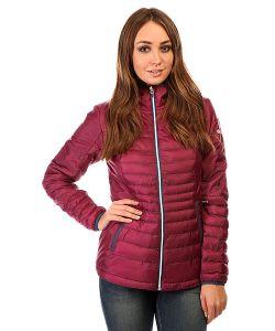 Roxy | Куртка Зимняя Женская Highlight Jk Magenta Purple
