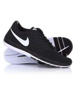 Nike | Кроссовки Free Sb Black/White
