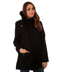 Insight | Пальто Женское Poker Coat Wool Black