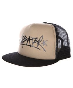 Anteater | Бейсболка С Сеткой Trucker Beige