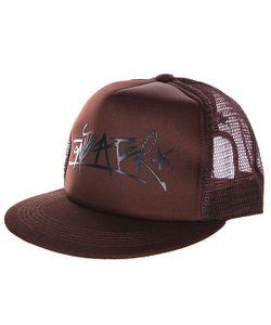 Anteater | Бейсболка С Сеткой Trucker Brown