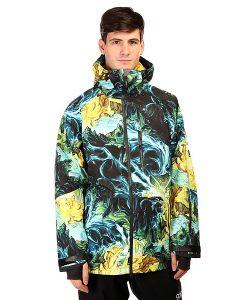 Lib Tech | Куртка Wayne Jacket Neb