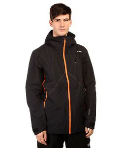Quiksilver | Куртка Thats It Jkt Black