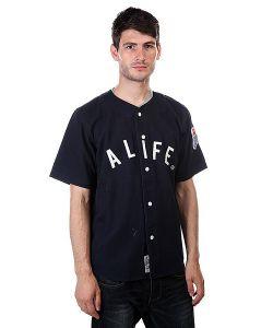 Alife | Рубашка El Bronx Jersey Peacoat