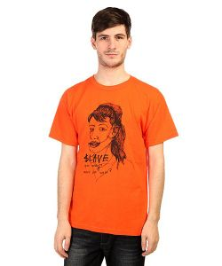 Slave   Футболка You Want Some Orange