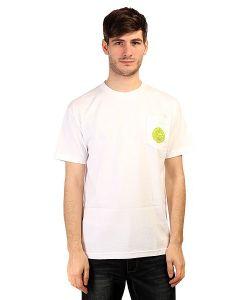 Creature | Футболка Customs Pocket White