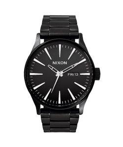 Nixon | Часы Sentry Ss All Black